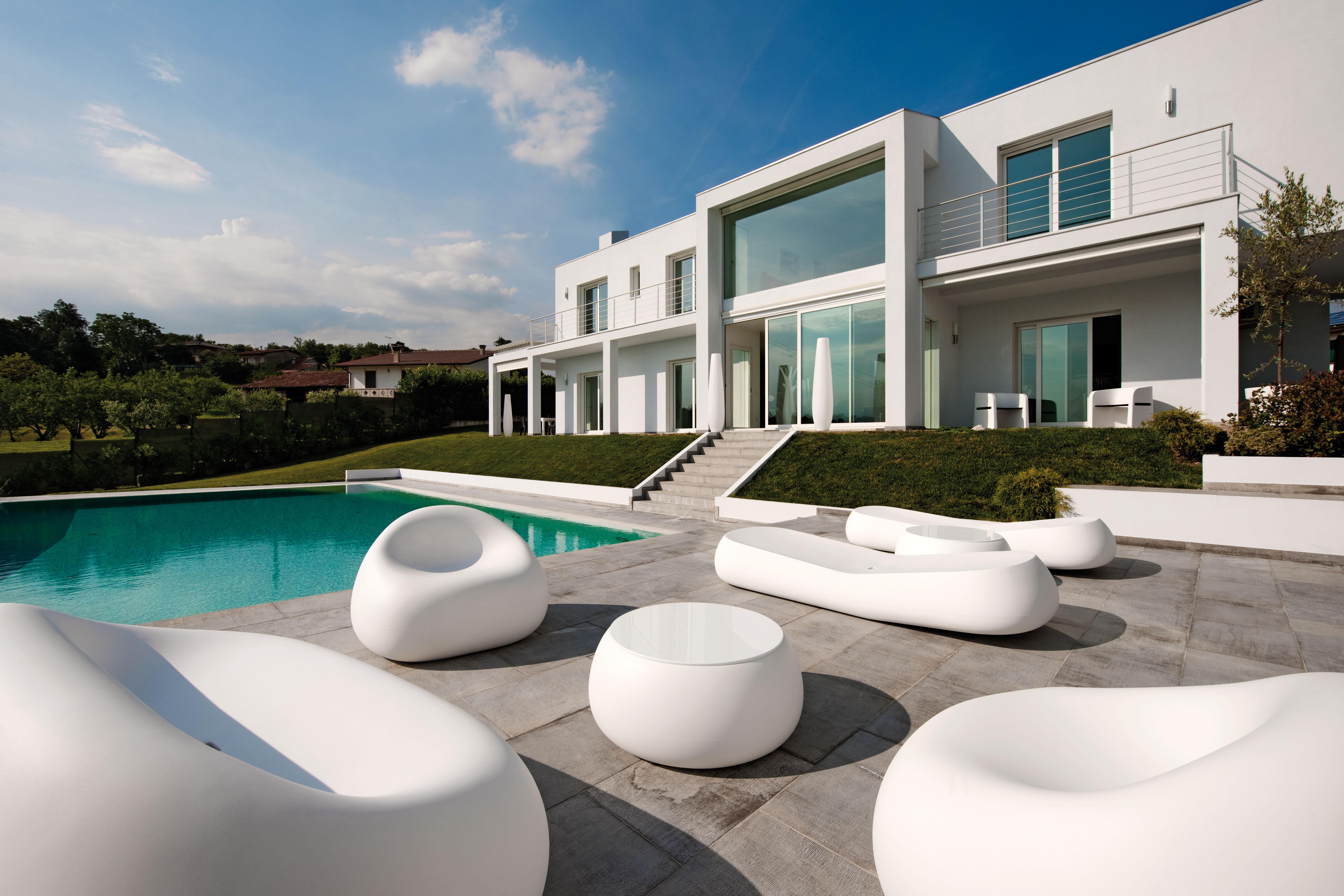 Relax arredo giardino ercole tempo libero for Componenti d arredo moderni